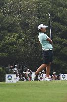Sunrise LPGA<br>Photo by Nihao
